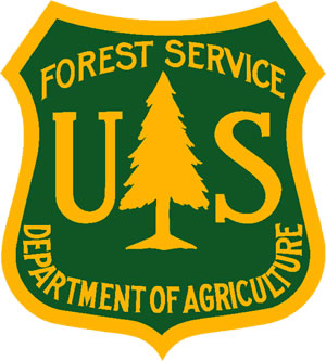 ForestServiceShield Color